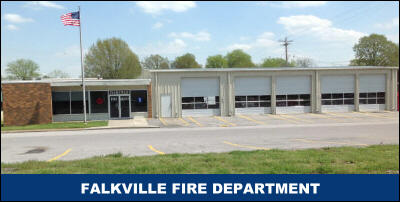 Falkville Fire Department